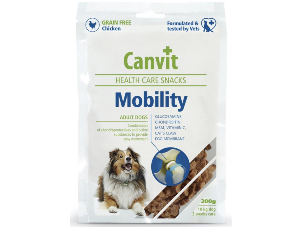 Mobility 200g