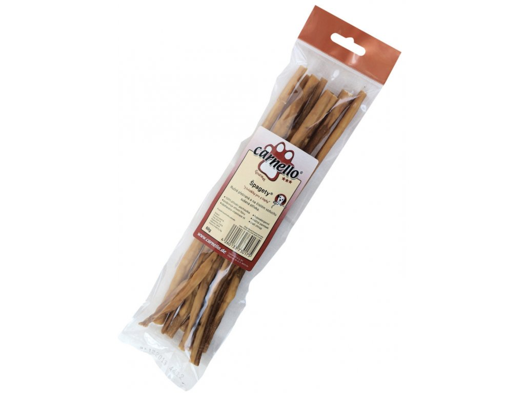 strivka spagety 60g