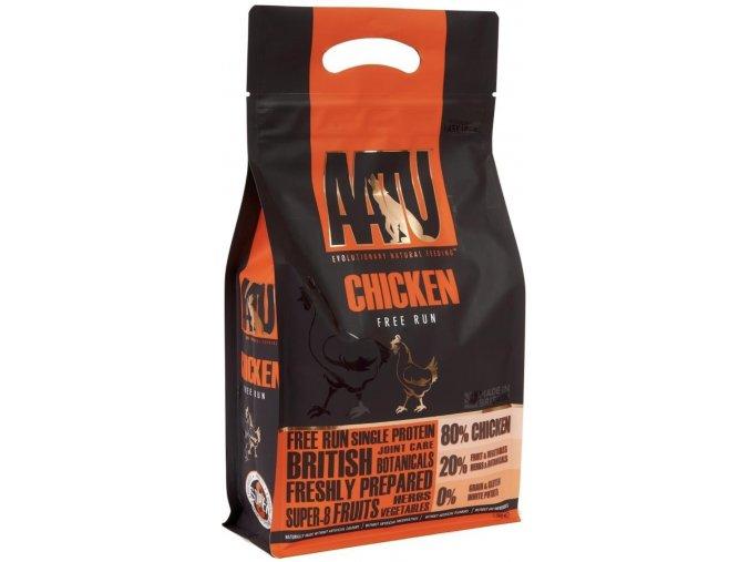 kuře 1,5kg