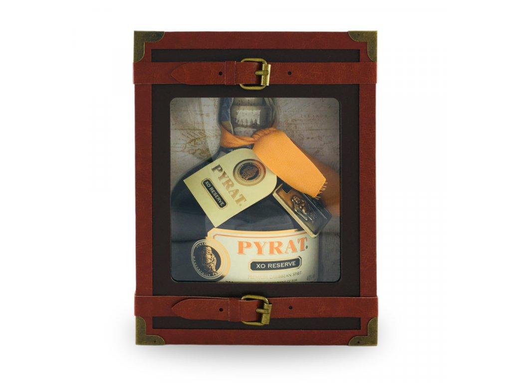 Pyrat XO box b