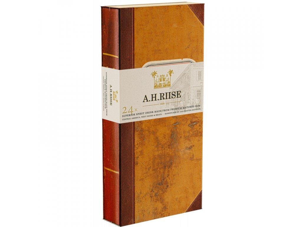 Box AHRiise A
