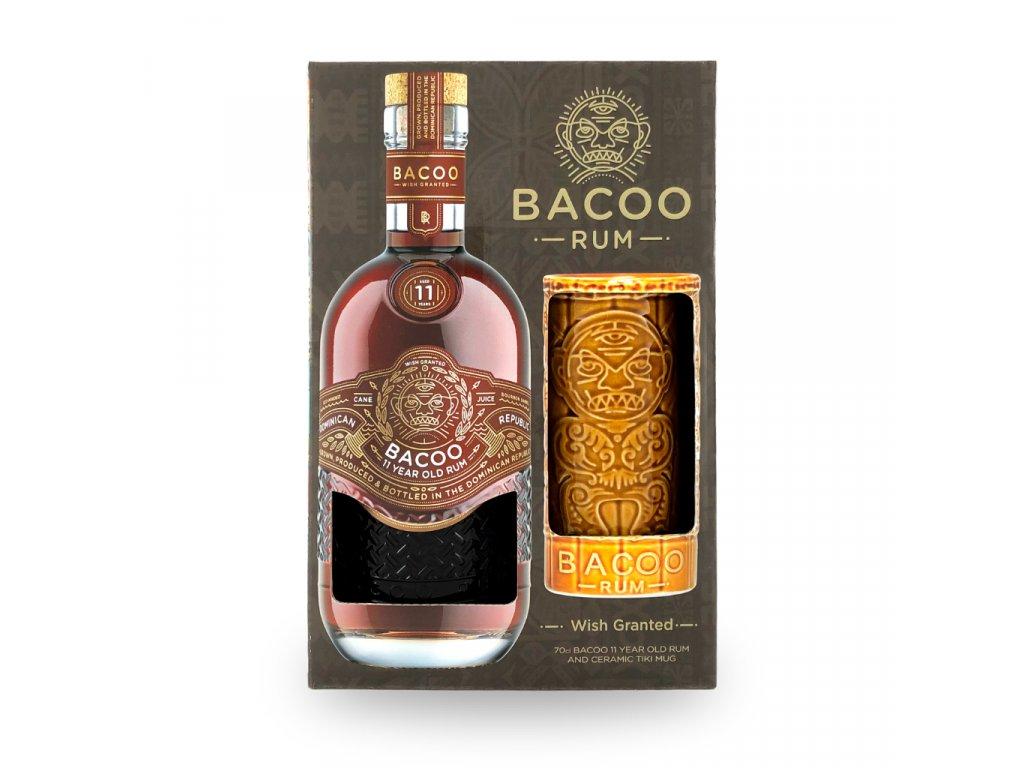 Bacoo 11 box Tiki A