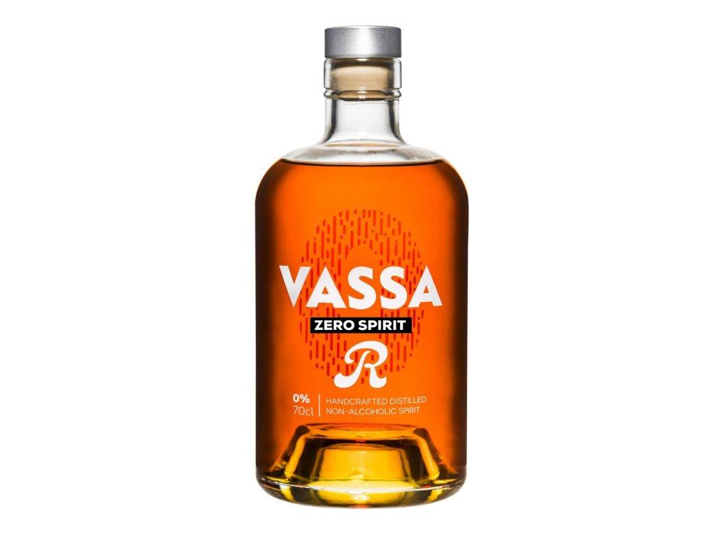 1 VASA rum A