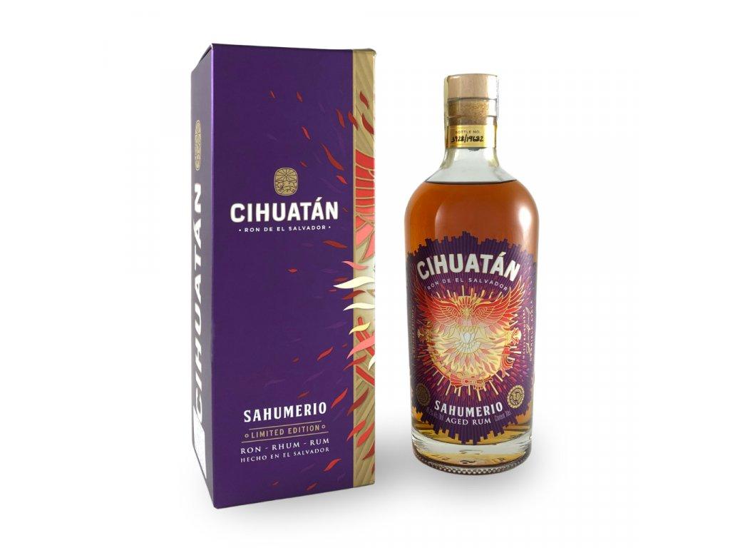 Cihuatan Sahumerio A