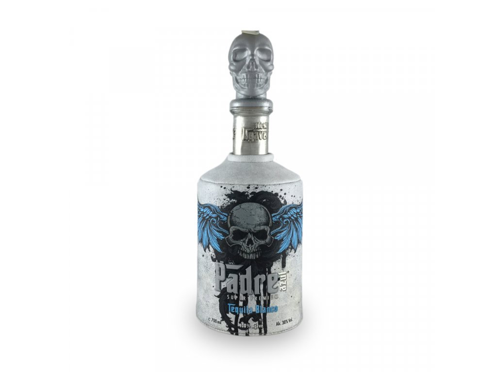 Tequila Padre Blanco Limited A