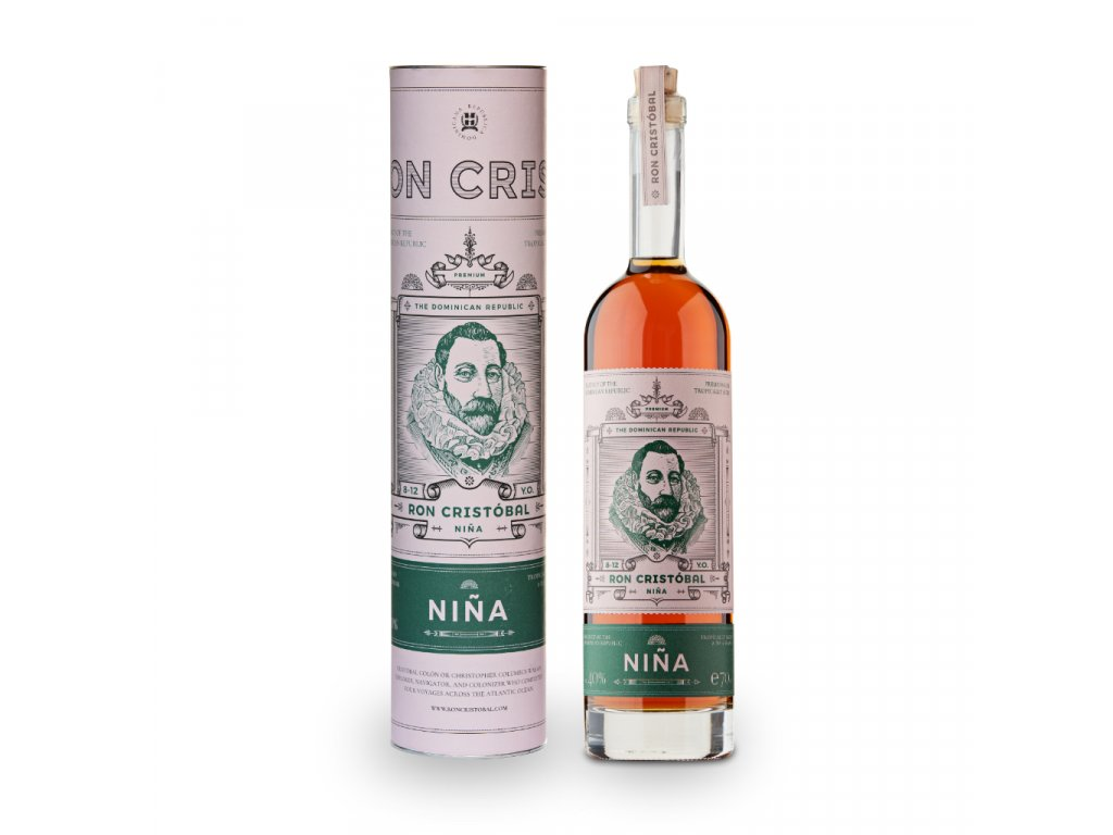 Ron Cristobal Nina A