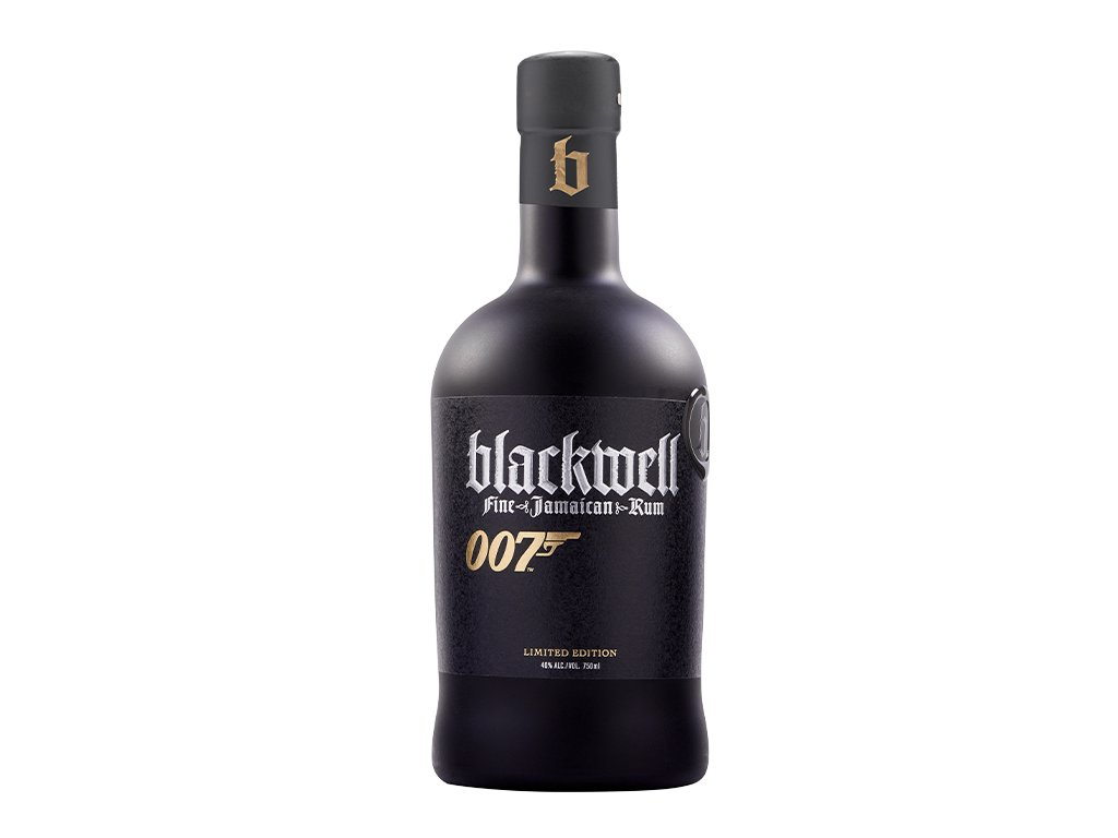 3028 blackwell rum 007 edition