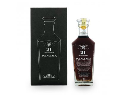Panama 21 A