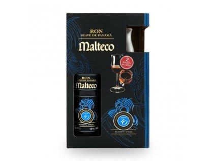 Box Malteco 10 A