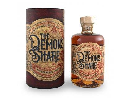 Demon Share A