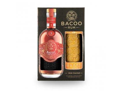 Bacoo 7 box Tiki A