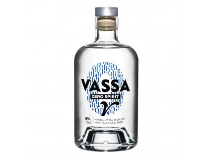1 VASA vodka lemon A