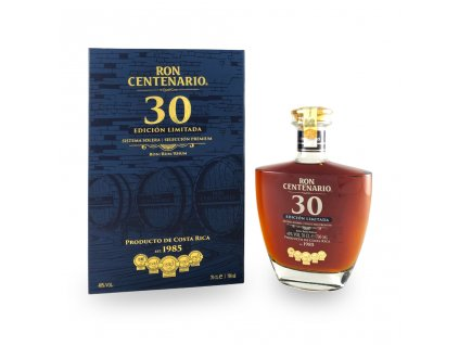 Centenario 30 A