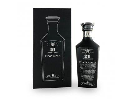 Panama 21 Black A