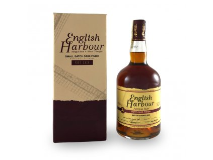 English Harbour no002 A