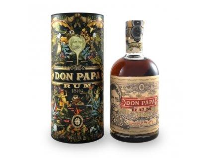 Don Papa Fauna a Flora A