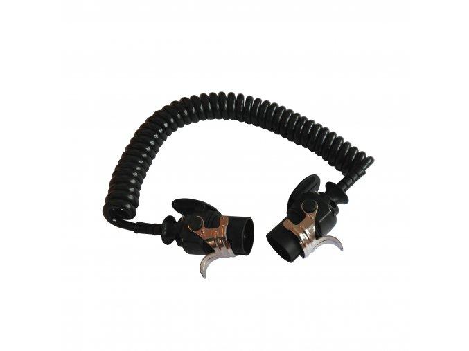 Propojovací kabel abs+ebs 7mi polový 4,5m