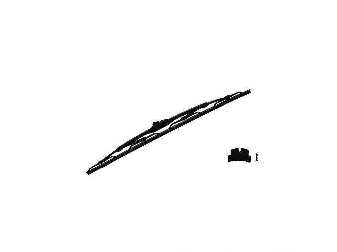 Stěrač 560 mm truk grafit daf xf/xf-105