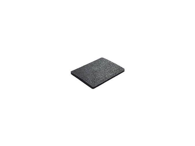 Protiskluzová podložka 600x600x8 mm