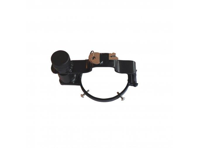 Bezpečnostní zámek zátky nádrže 60 mm