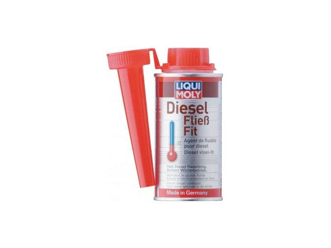 Přísada proti tuhnutí nafty 150 ml