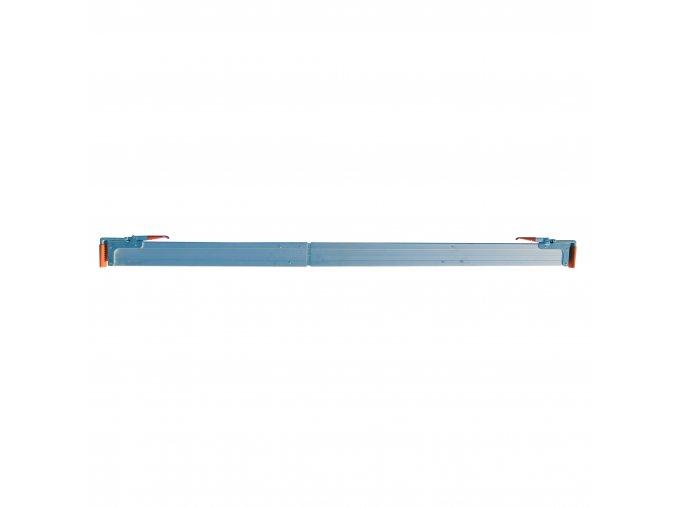 Mezibočnicové zábrany 2100-2400 mm