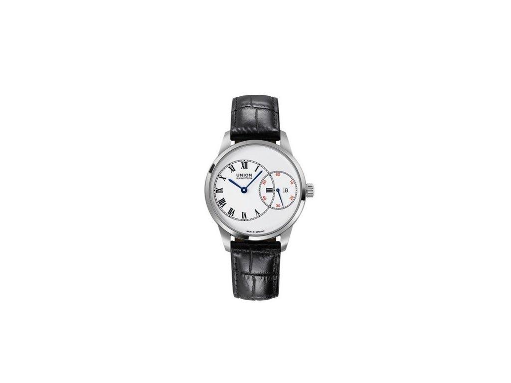 Union Glashütte hodinky D007.444.16.013.00