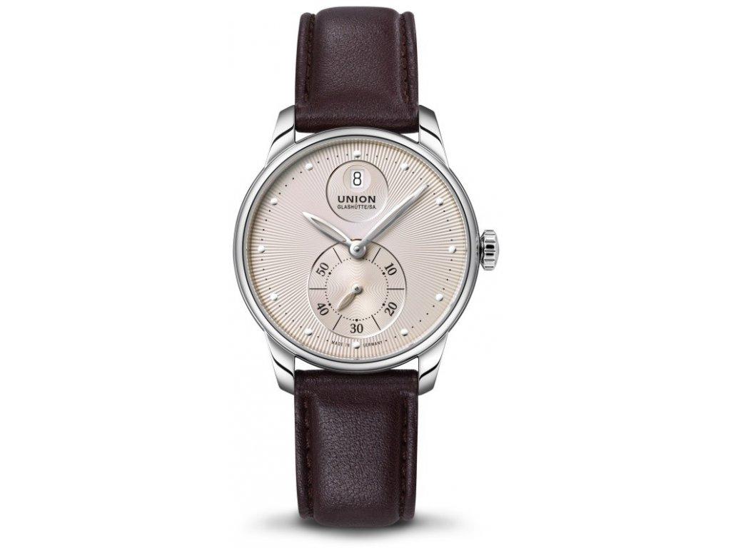 Union Glashütte hodinky D013.228.16.021.00