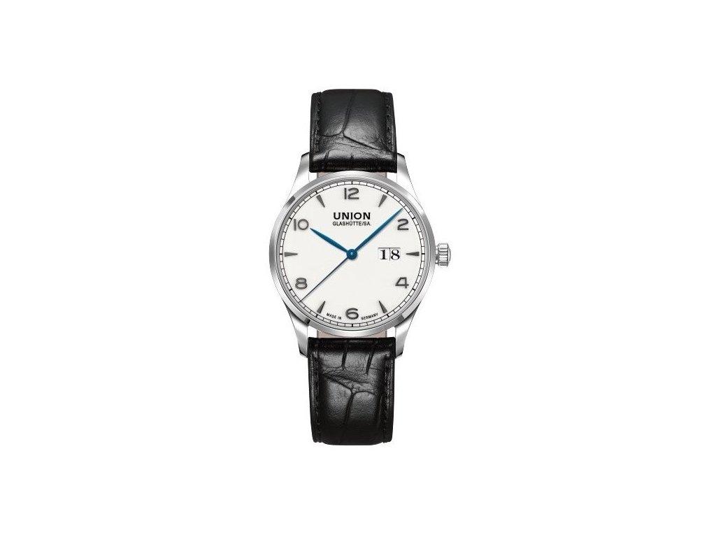 Union Glashütte hodinky D005.426.16.037.00