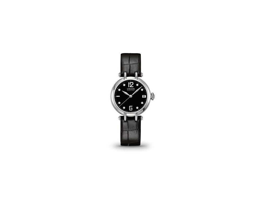Union Glashütte hodinky D006.207.16.056.00