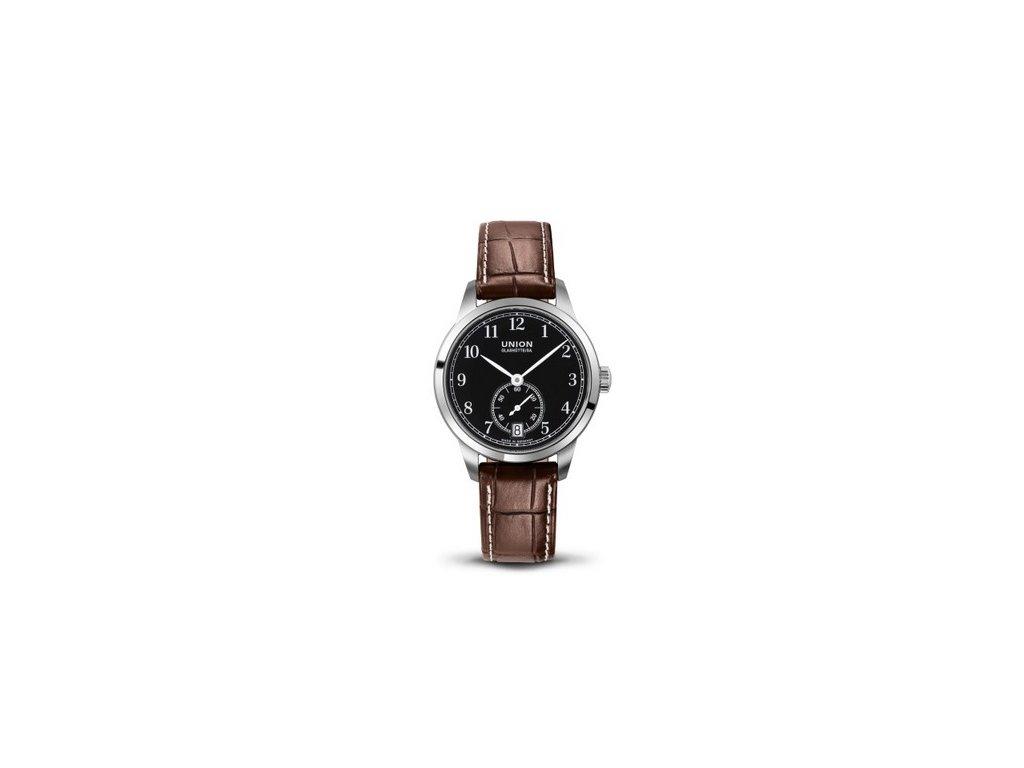 Union Glashütte hodinky D007.228.16.057.00