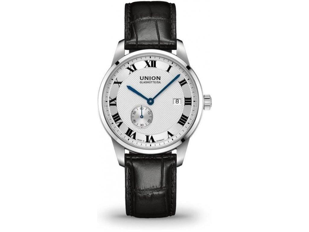 Union Glashütte hodinky D007.428.16.033.00