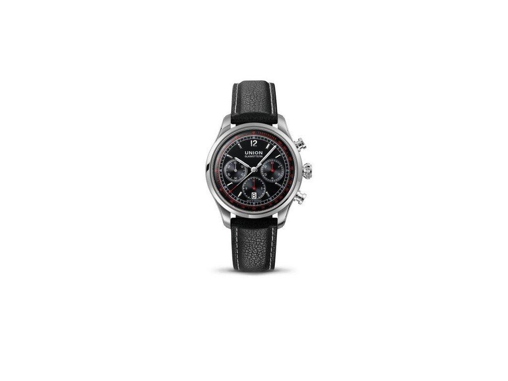 Union Glashütte hodinky D009.427.16.057.00