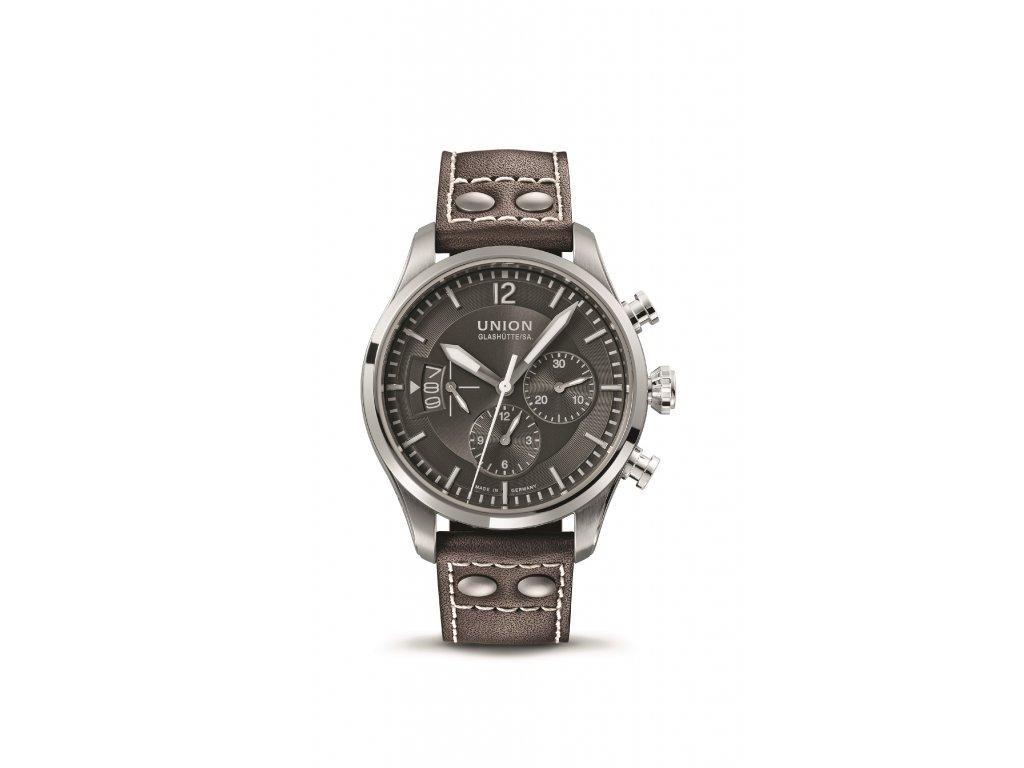 Union Glashütte hodinky D009.627.16.087.00