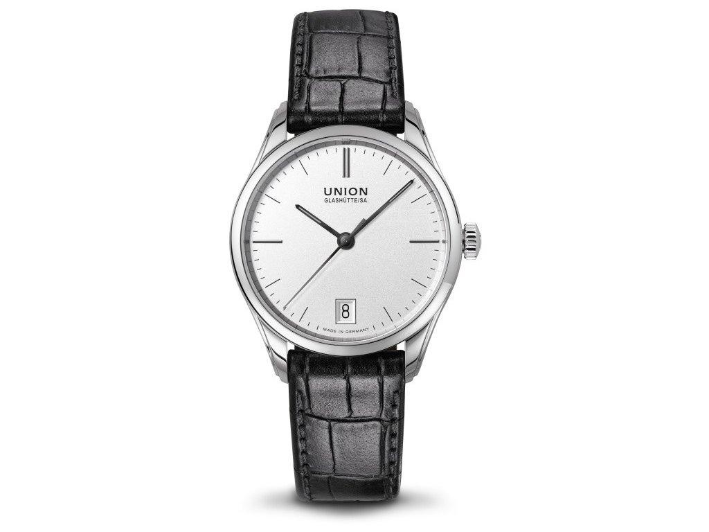 Union Glashütte hodinky D011.207.16.031.00