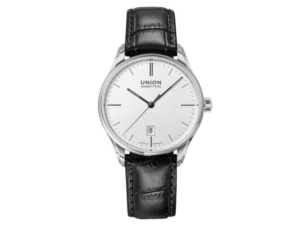 Union Glashütte hodinky D011.407.16.031.00