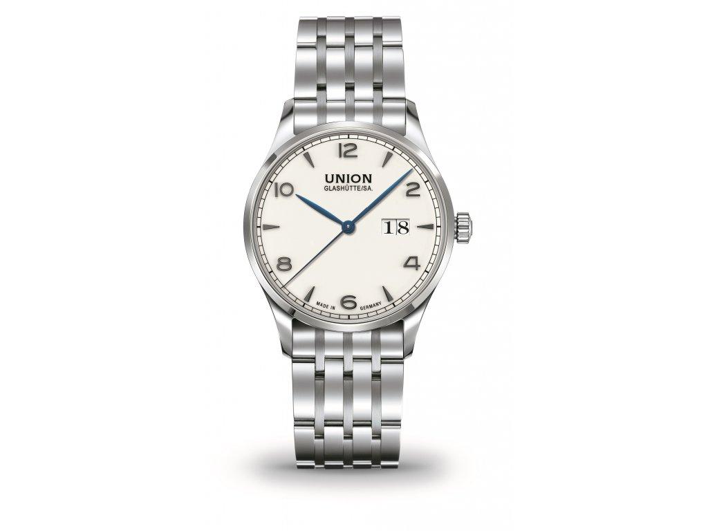 Union Glashütte hodinky D005.426.11.037.00