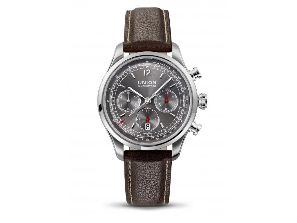 Union Glashütte hodinky D009.427.16.087.00