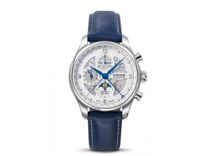 Union Glashütte hodinky D009.425.16.017.09
