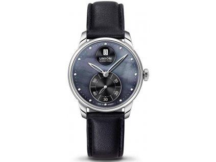 Union Glashütte hodinky D013.228.16.121.00