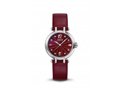 Union Glashütte hodinky D006.207.16.426.00