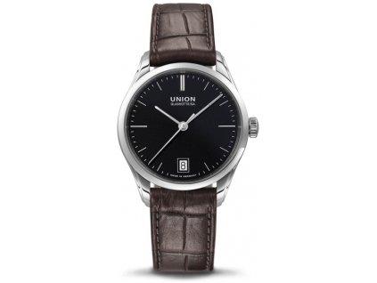 Union Glashütte hodinky D011.207.16.051.00