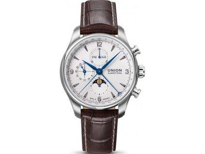 Union Glashütte hodinky D009.425.16.017.10