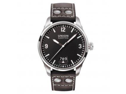 Union Glashütte hodinky D002.607.16.057.00