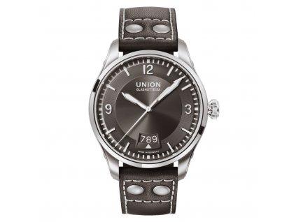 Union Glashütte hodinky D002.607.16.087.00