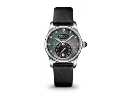 Union Glashütte hodinky D004.228.17.126.00