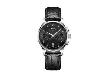 Union Glashütte hodinky D005.427.16.057.00