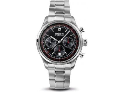 Union Glashütte hodinky D009.427.11.057.00