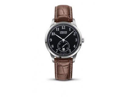 Union Glashütte hodinky D010.428.16.057.00