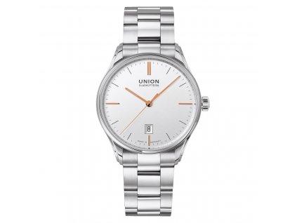 Union Glashütte hodinky D011.407.11.031.01